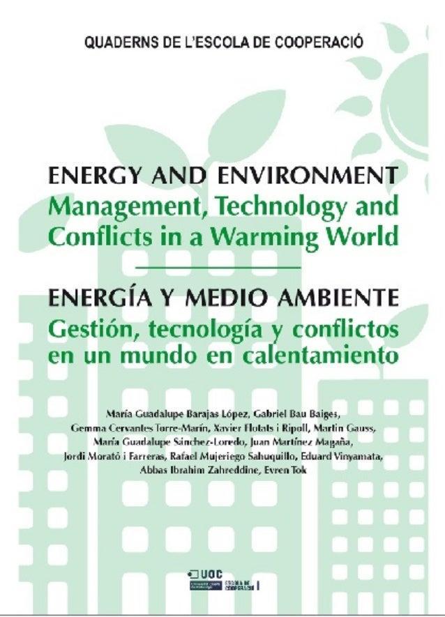 Diseño de la colección: Editorial UOC Primera edició digital: mayo 2013 © Eduard Vinyamata, de la edición © Dels textos, l...