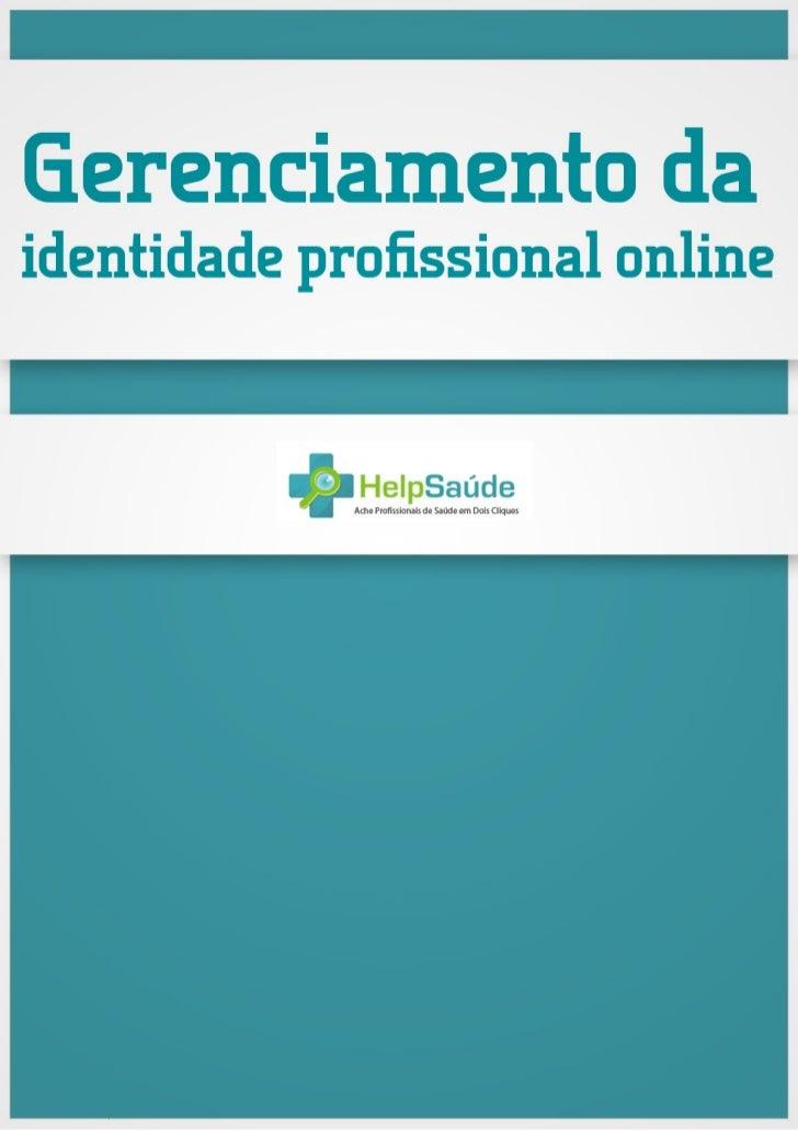 O Guia Essencial do Marketing na Internet para Profissionais de Saúde