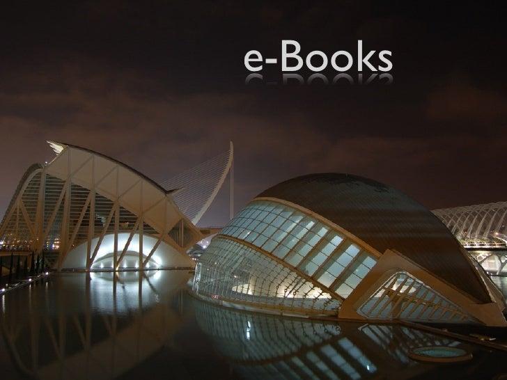 E-Book Innovation Break