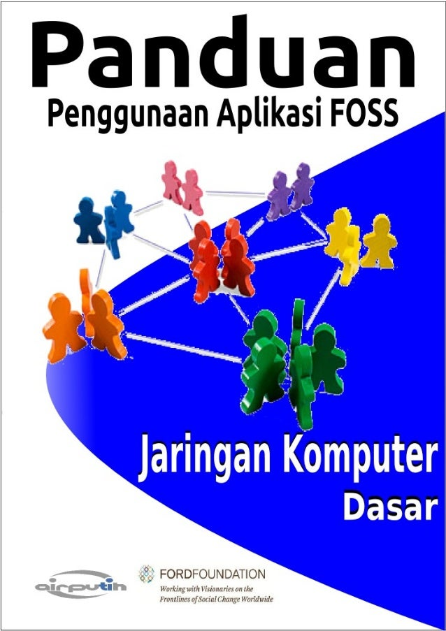 Ebook Jaringan Komunikasi Komputer ( Networking )