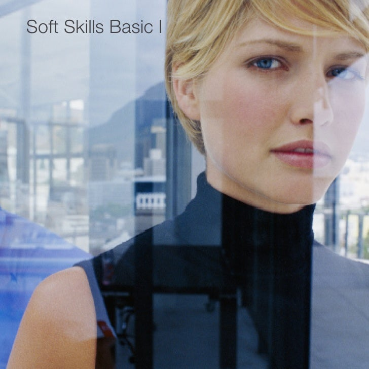 Soft Skills Teil 1 von 2