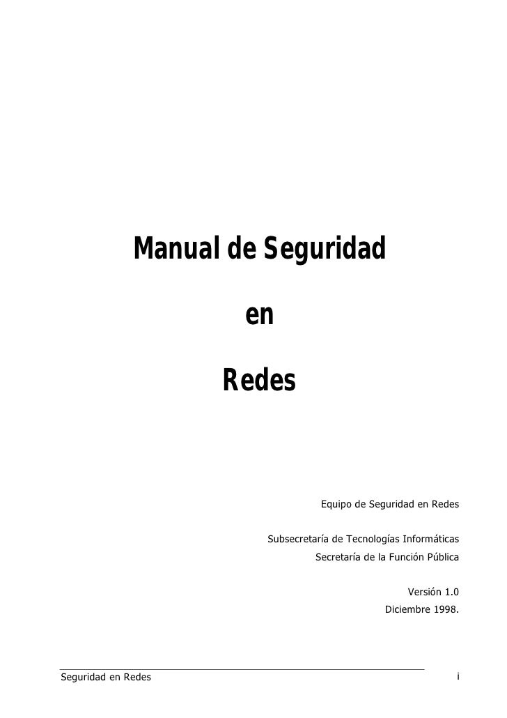 [Ebook] manual de seguridad_en_redes