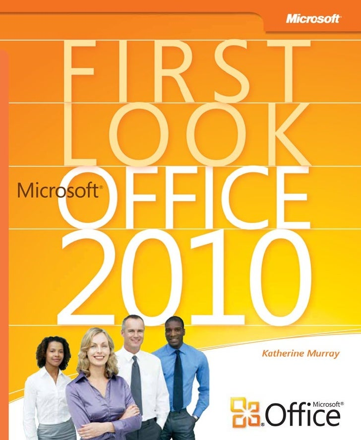 Microsoft Office First Look