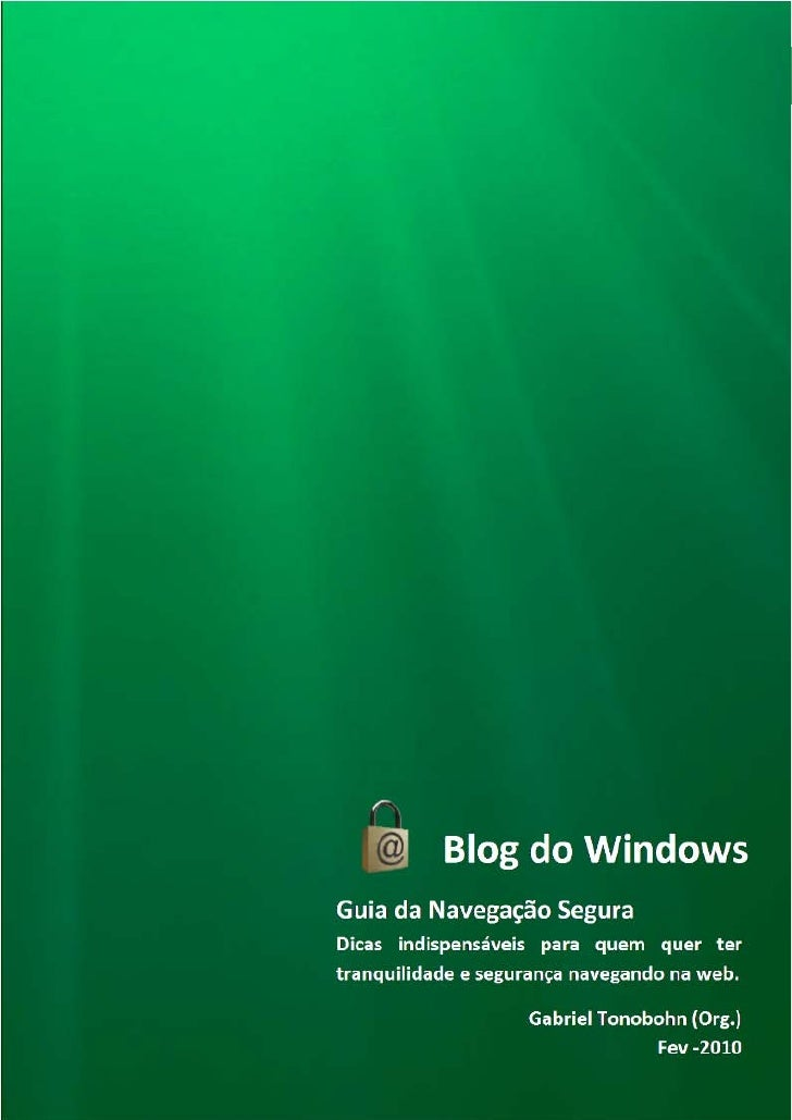Abertura     Hoje, dia 09 de Fevereiro de 2010, é o Dia da Internet Segura, uma iniciativa que mobiliza países de todo o m...