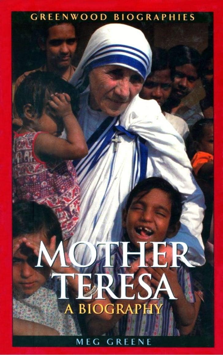 Ebookprovider.co.cc mother teresa   a biography