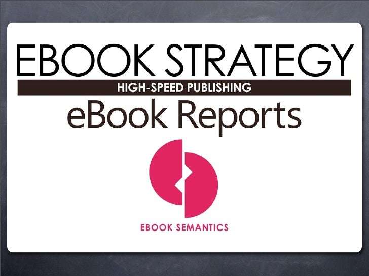 eBook Strategy Vol.044