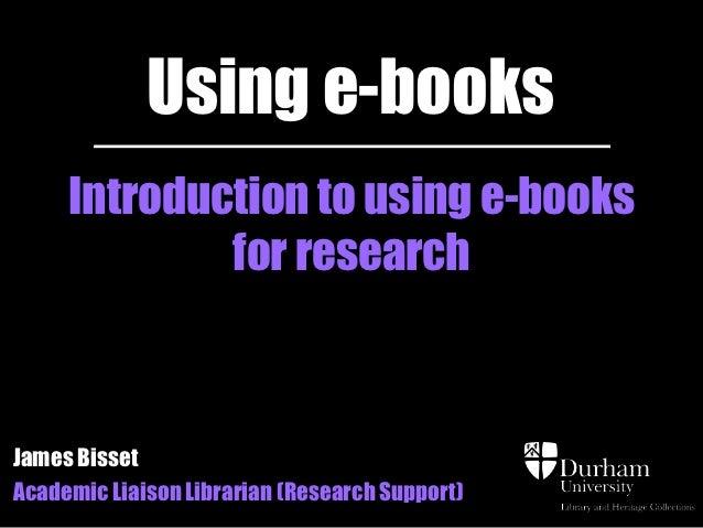 Ebooks new (web version)