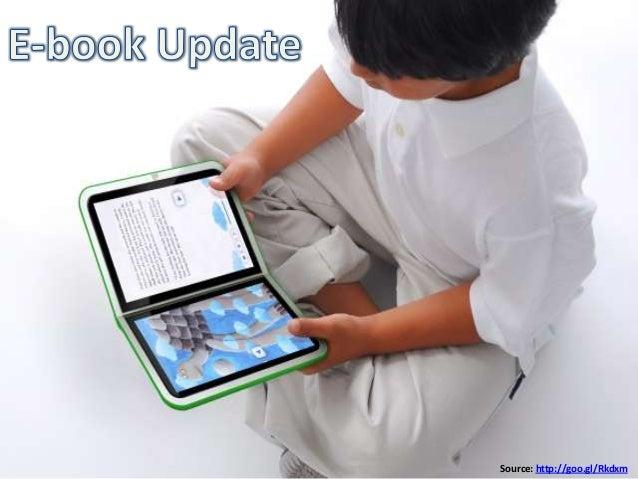 Ebook Update