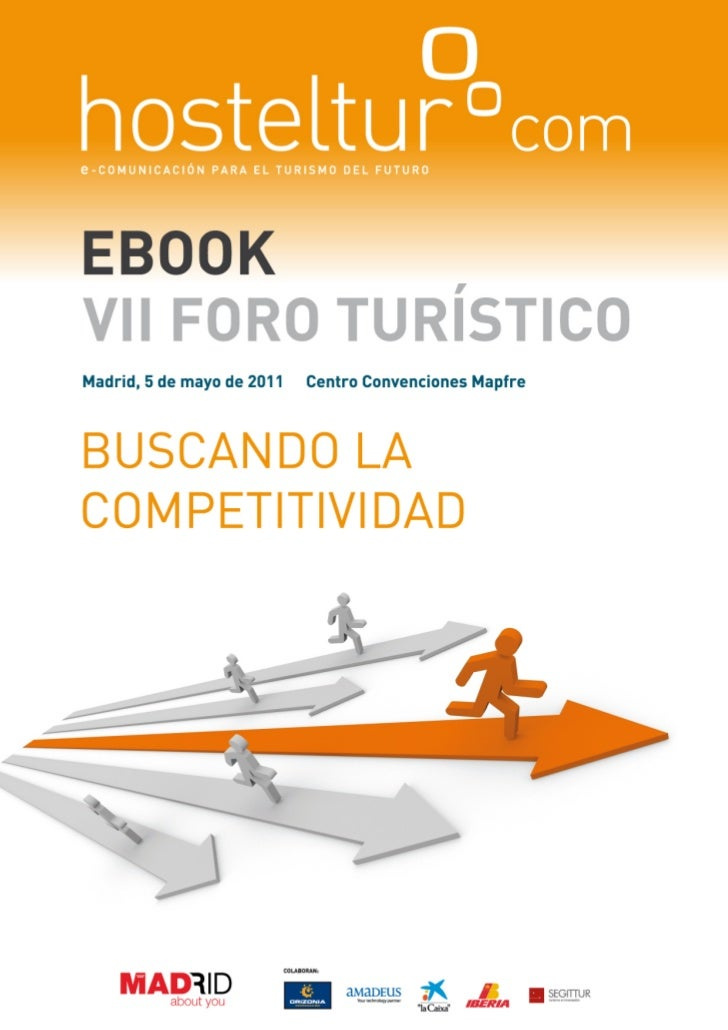 Ebook VII foro_turistico_hosteltur