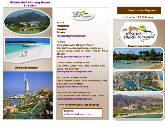 Tour Packages From Oman To Thailand