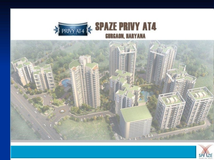 Spaze Privy At4 in sector-84, Gurgaon