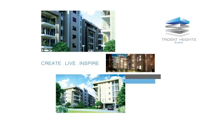 E Brochure Trident Heights Riara