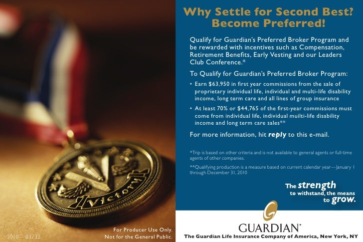 Why Settle for Second Best?                                               Become Preferred!                               ...