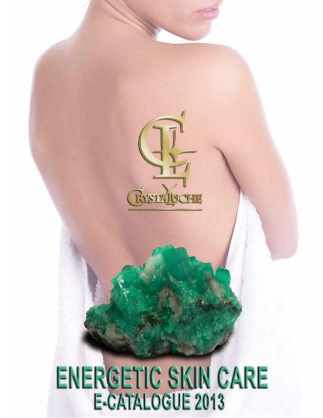 Crystaluche Catalogue