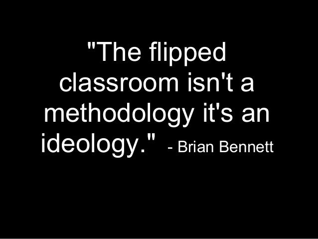 Early Childhood Education Flipped Learning