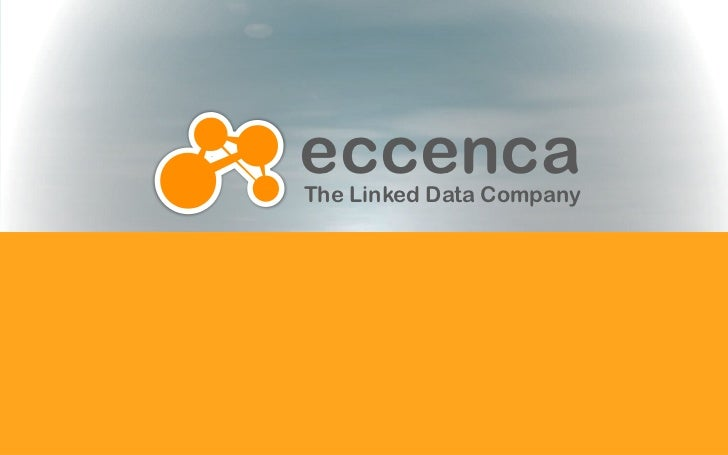 eccencaThe Linked Data Company