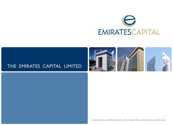 Ec Corporate Presentation