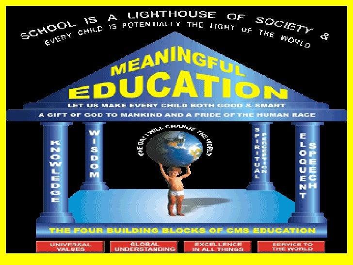Eced 111 peace educ