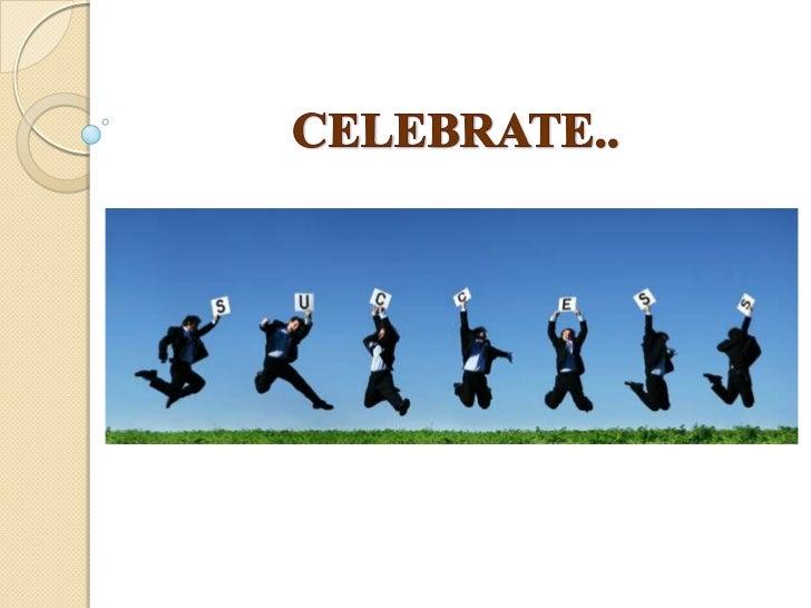 Ecep101 celebrate success - Celebrating home designer login ...