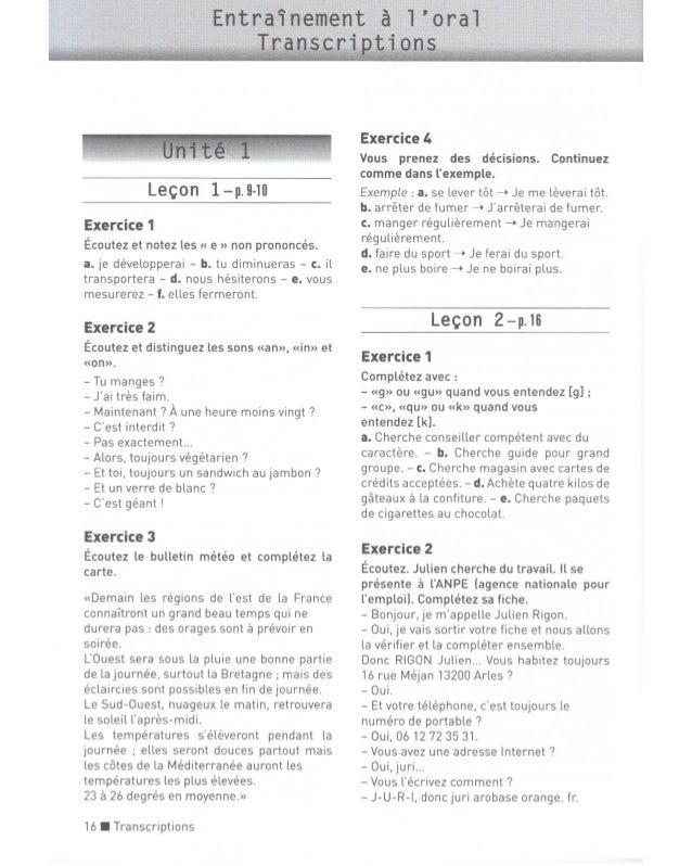alter ego a2 corriges pdf