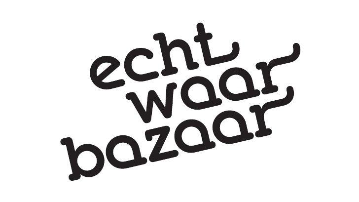 Echt waar bazaar