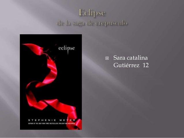    Sara catalina    Gutiérrez 12