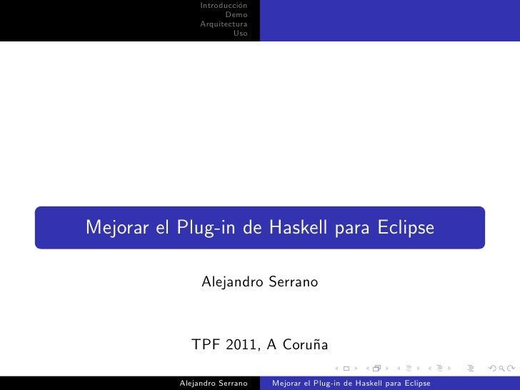 EclipseFP