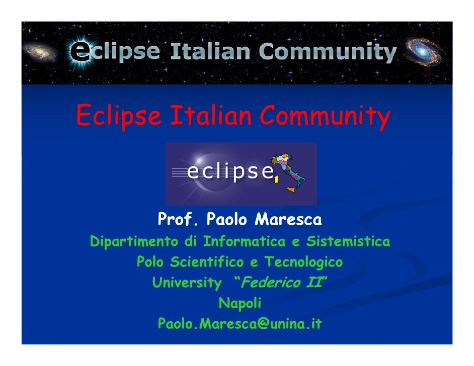 Eclipse@Rome 12 July 2007  Long Ver1