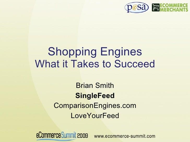 eCommerce Summit Atlanta Single Feed