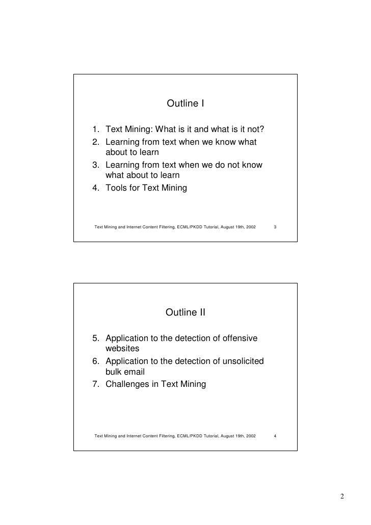 Persuasive essay assignment handout