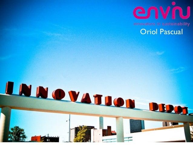 Eco-Innovación Abierta_ Pecha Kucha BCN