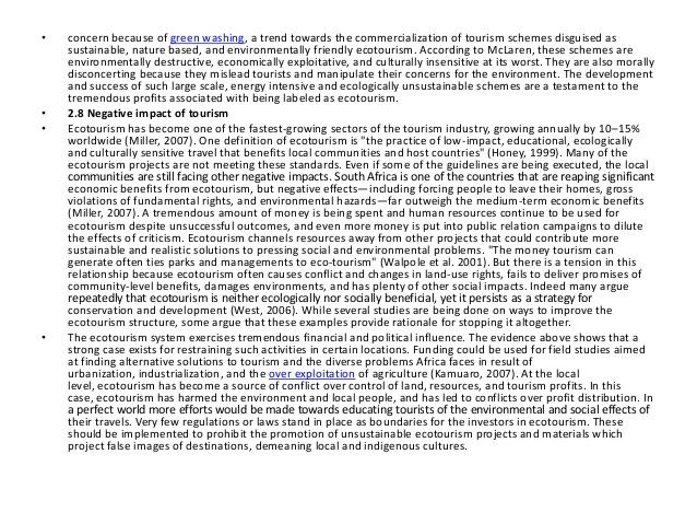 TOEFL Essay: Art or environment | Forum