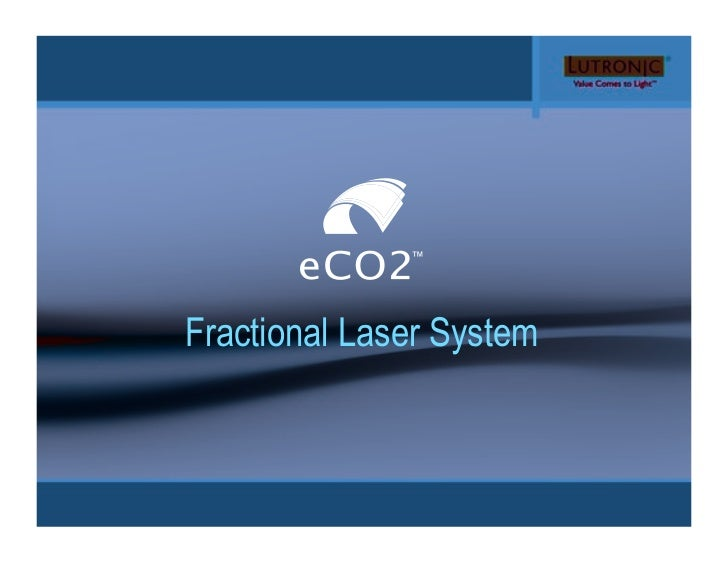 eCO2 Fractional Before After Photos