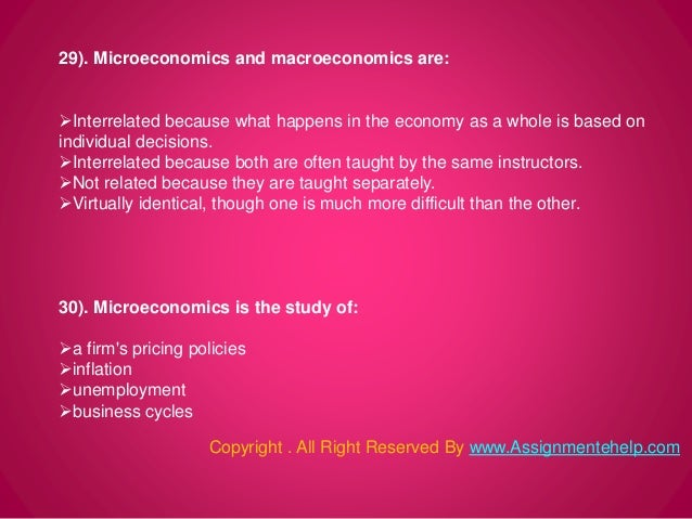 eco 365 week 5 final project papper Eco 365 principles of microeconomics - final examclick here to download  answers1) if average movie ticket prices rise by about 5 percent and attendance  falls b  microeconomics 365 level - week 5 final paper.