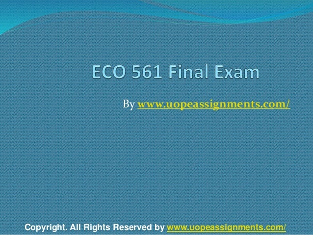 eco 561 market equilibrating process powerpoint