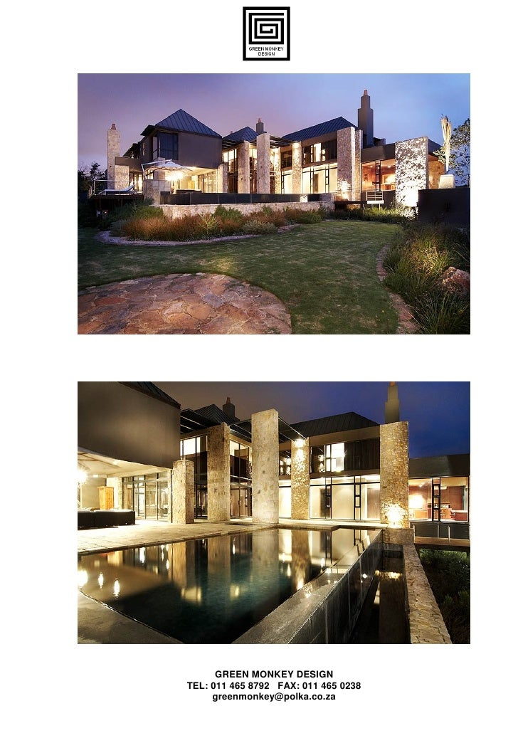 Eco Estate Residence