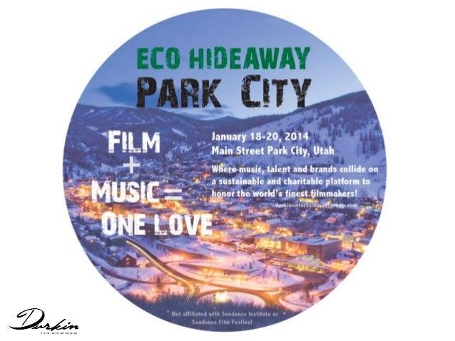 Eco Hideaway PARK CITY