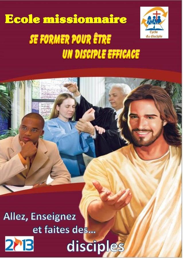 Table des matières Leçon 1 : Le ministère de tous les croyants et l'importance des dons spirituels...........................