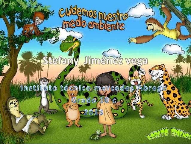 ¿Que es la ecología? •  Ecología es la rama de las ciencias biológicas que se ocupa de las interacciones entre los organis...