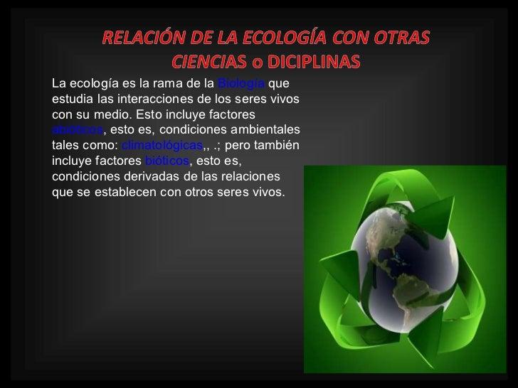 Ecologia cbtis 74