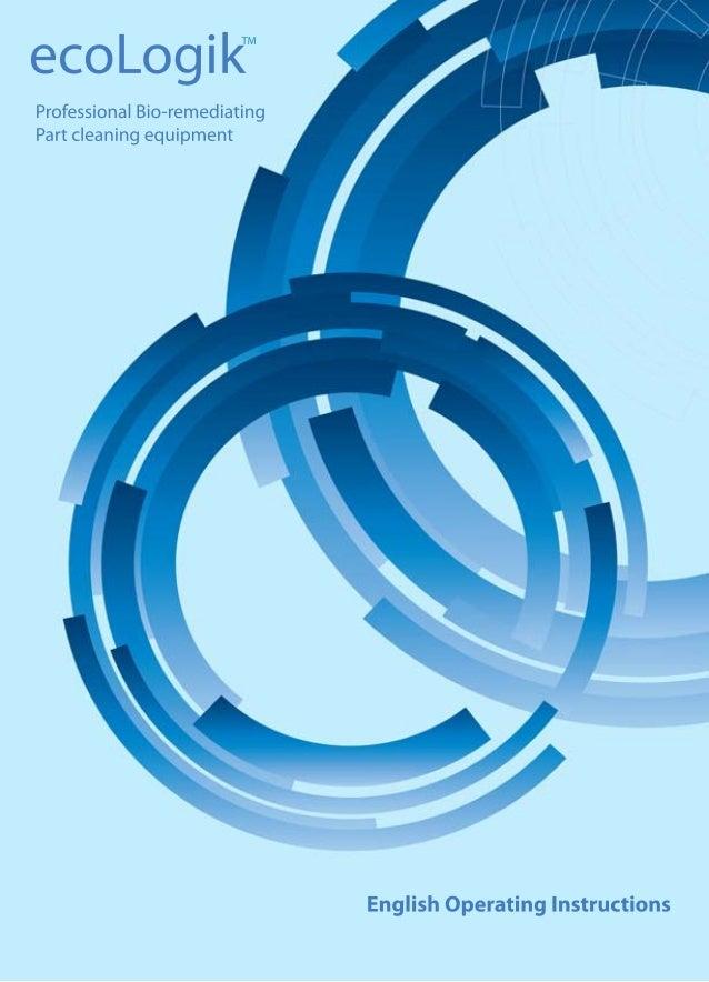 Ecologik ops brochure