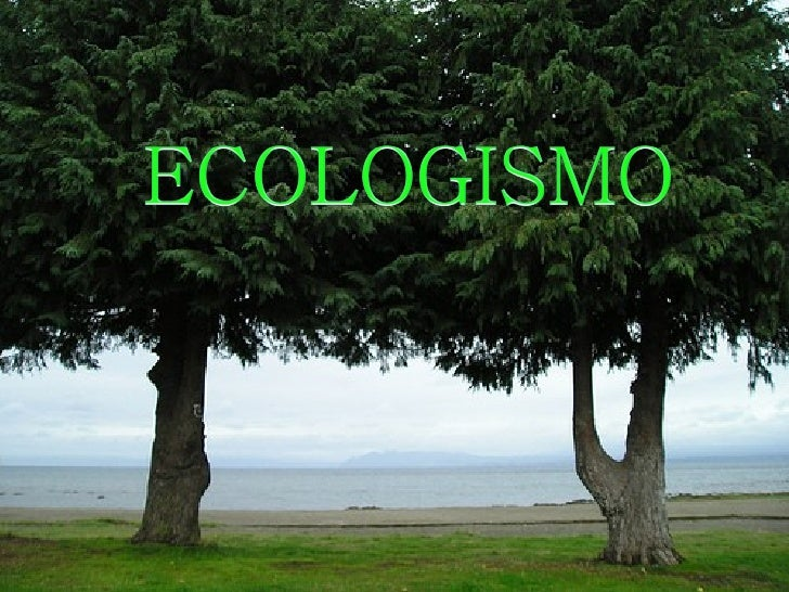 Ecologismo for Arboles de jardin fotos