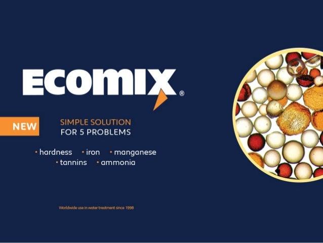 Ecomix Presentation 2014 (EN)