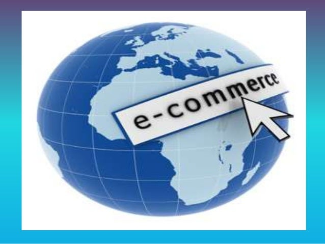 Introduction E-Commerce, which is short for electronic commerce, is the process used to distribute, buy, sell or market go...