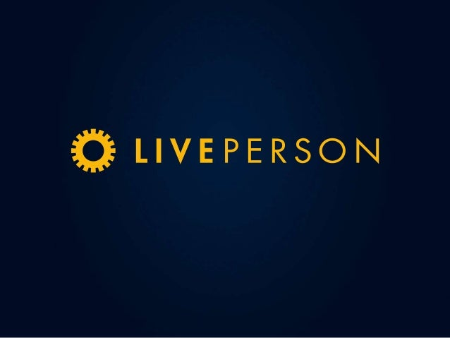 Point of view, Liveperson