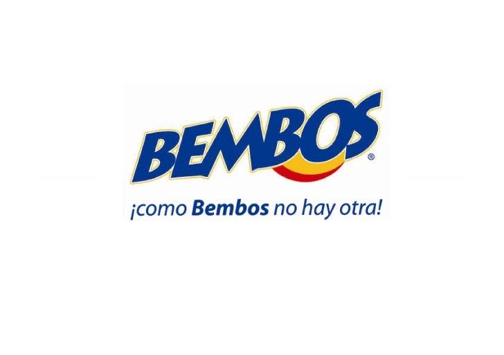 Caso Bembos - Ruben Mazzini - Bembos Perú - eCommerceDay Lima Perú 2010
