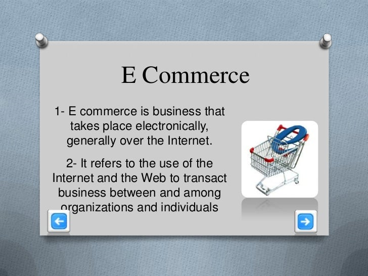 E Commerce Essay Marketing Strategy In E  E Commerce Essay