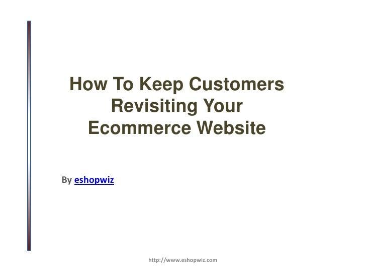 e commerce shopping carts
