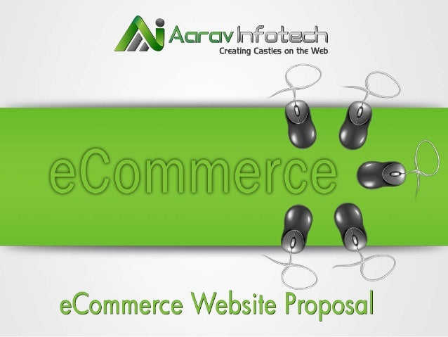 Index 1. Objective and Scope of the Ecommerce Website 2. Common Features 3. Major Features 4. Other Major Features 5. Majo...