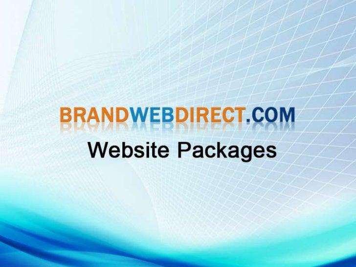 Ecommerce website --bwd
